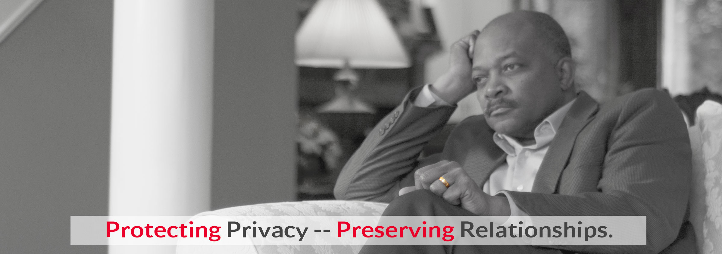 Protecting Privacy and Preserving Relationships