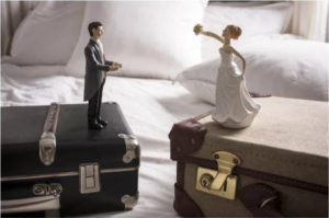 Ask Your Financial Planner: How Should We Transfer an IRA in a Divorce?